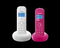 Беспроводные телефоны DECT